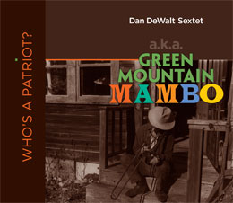 Green Mountain Mambo